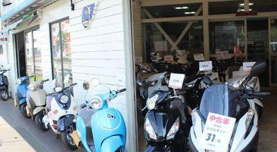 レッドバロン天白 名古屋市天白区 バイク買取 評判 無料査定