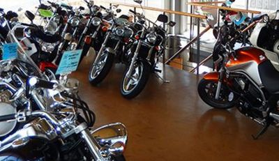 名寄市 バイク屋 評判