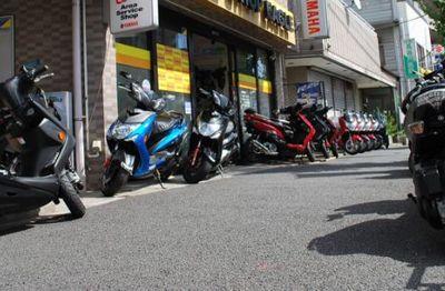 えびの市 バイク屋 評判
