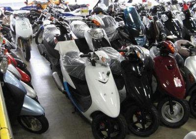瑞穂市 バイク屋 評判