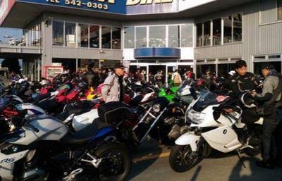 城陽市 バイク屋 評判