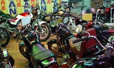 糸満市 バイク屋 評判