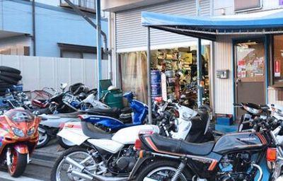 富津市 バイク屋 評判