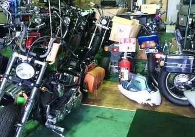 上川郡当麻町 バイク屋 評判