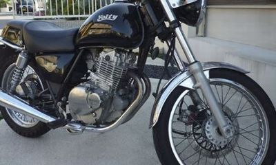 バイク買取 評判